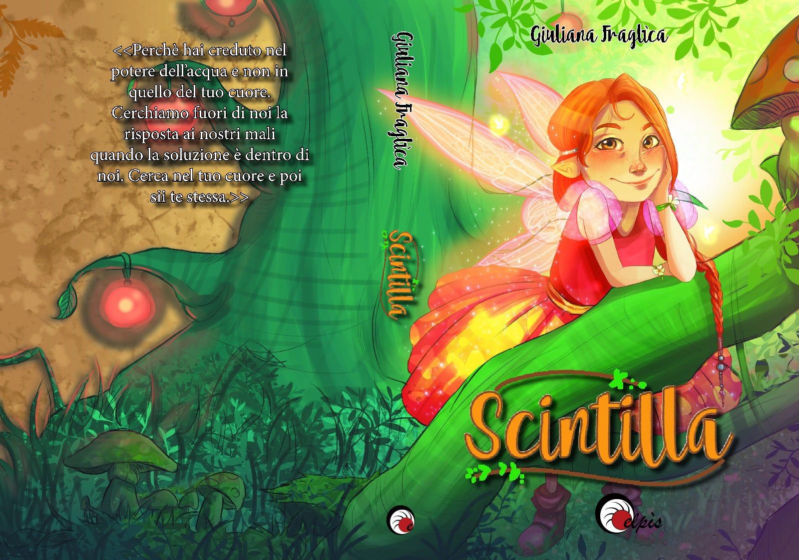 scintilla seconda edizione